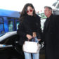 52306633 Actress/Singer Selena Gomez is seen departing on a flight at LAX airport in Los Angeles, California on February 7, 2017. Selena and her boyfriend The Weeknd were spotted out last night for dinner at Sunset Tower so they could spend some time together before she headed out of town. FameFlynet, Inc - Beverly Hills, CA, USA - +1 (310) 505-9876