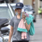 52306724 Actress Ashley Tisdale is spotted at the gym in Studio City, California on February 7, 2017. Ashley set the internet a buzz last week when she performed Britney Spears' 'Toxic' unplugged with her husband Christopher French. FameFlynet, Inc - Beverly Hills, CA, USA - +1 (310) 505-9876