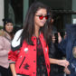 52307943 Singer Selena Gomez gets mobbed by fans while out and about in New York City, New York on February 8, 2017. Missing from the outing was her new rumored boyfriend, The Weeknd. FameFlynet, Inc - Beverly Hills, CA, USA - +1 (310) 505-9876