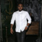 52309885 Singer Jason Derulo was looking fresh in a white button-down shirt and a pair of black jeans as he dined out at Catch restaurant in West Hollywood, California on February 9, 2017. Jason even took time to stop for a few selfies with some adoring fans. FameFlynet, Inc - Beverly Hills, CA, USA - +1 (310) 505-9876