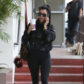 52310574 Reality star Kourtney Kardashian stops by a laser treatment center in Sherman Oaks, California on February 10, 2017. Kourtney stated in a recent interview that she hasn't spoken to her babies daddy Scott Disick since he got back to Los Angeles after partying with a bunch of chicks last week in Miami. FameFlynet, Inc - Beverly Hills, CA, USA - +1 (310) 505-9876