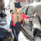 52310737 Socialite Paris Hilton is spotted out and about in New York City, New York on February 10, 2017. Paris is currently in NYC attending events during New York Fashion Week. FameFlynet, Inc - Beverly Hills, CA, USA - +1 (310) 505-9876