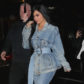 52313789 Reality star Kylie Jenner and her boyfriend Tyga out  enjoy dinner at Serafina restaurant in the Meat Packing District, New York City, NY on February 12, 2017. Kylie is currently in NYC for New York Fashion Week. FameFlynet, Inc - Beverly Hills, CA, USA - +1 (310) 505-9876 RESTRICTIONS APPLY: USA ONLY