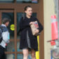 52315078 Pregnant actress Natalie Portman does some shopping on Valentine's Day in Los Feliz, California with her mom Shelley Stevens on February 14, 2017. Natalie is expecting her second child with husband Benjamin Millepied. FameFlynet, Inc - Beverly Hills, CA, USA - +1 (310) 505-9876