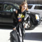 52315189 Model Gigi Hadid is spotted out and about on Valentine's Day in New York City, New York on February 14, 2017. Gigi was showing love to her boyfriend Zayn Malik by rocking a 'Zayn' t-shirt during the outing. FameFlynet, Inc - Beverly Hills, CA, USA - +1 (310) 505-9876