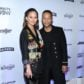 52318450 Celebrities attend the Sports Illustrated Swimsuit 2017 Launch Event in New York City, New York on February 16, 2017.  Celebrities attend the Sports Illustrated Swimsuit 2017 Launch Event in New York City, New York on February 16, 2017.  Pictured: Chrissy Teigen, John Legend FameFlynet, Inc - Beverly Hills, CA, USA - +1 (310) 505-9876