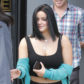 """52317965 Ariel Winter was seen leaving a hair salon in Los Angeles, California on February 16, 2017. Ariel was recently confirmed as a cast member in the upcoming """"Smurfs"""" film. FameFlynet, Inc - Beverly Hills, CA, USA - +1 (310) 505-9876"""