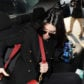 52321133 Model Kendall Jenner arrives at Linate Airport in Milan, Italy on February 21, 2017. Kendall is in town to attend the Milan Fashion Week. FameFlynet, Inc - Beverly Hills, CA, USA - +1 (310) 505-9876 RESTRICTIONS APPLY: USA ONLY