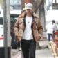 52321334 'Song To Song' actor Ryan Gosling is spotted out for lunch at Little Dom's in Los Feliz, California on February 21, 2017. Ryan is looking forward to this weekends Academy Awards as he hopes to snag an Oscar for his role in 'La La Land'. FameFlynet, Inc - Beverly Hills, CA, USA - +1 (310) 505-9876