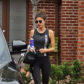 52321389 Victorias Secret model Alessandra Ambrosio goes to the gym in Los Angeles, California on February 21, 2017. FameFlynet, Inc - Beverly Hills, CA, USA - +1 (310) 505-9876