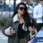52322375 Reality stars Kim Kardashian, her sister Kourtney, Kourtney's daughter Penelope and their mother Kris Jenner are spotted out for lunch in Calabasas, California on February 22, 2017. The famous family was filming their reality show 'Keeping Up With The Kardashian's'. FameFlynet, Inc - Beverly Hills, CA, USA - +1 (310) 505-9876