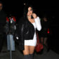 52323830 Actress Ariel Winter was seen heading out to dinner at Catch LA in West Hollywood, California on February 23, 2017. Ariel has a role in the forthcoming Smurfs movie due out later this year. FameFlynet, Inc - Beverly Hills, CA, USA - +1 (310) 505-9876