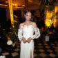 LOS ANGELES, CA - FEBRUARY 23:  Actor Zoe Saldana attends the Cadillac Oscar Week Celebration at Chateau Marmont on February 23, 2017 in Los Angeles, California.  (Photo by Jonathan Leibson/Getty Images for Cadillac)