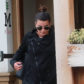 52329194 Lea Michele having lunch at M cafe in Los Angeles, California on February 27, 2017. Lea  just returned to Los Angeles after vacationing on the island of Maui with some friends. FameFlynet, Inc - Beverly Hills, CA, USA - +1 (310) 505-9876