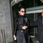 52329056 Reality star turned model Kendall Jenner is spotted arriving on a flight at CDG airport in Roissy, North of Paris on February 27, 2017. Kendall is in Paris after appearing in several fashion shows during Milan Fashion Week. FameFlynet, Inc - Beverly Hills, CA, USA - +1 (310) 505-9876 RESTRICTIONS APPLY: USA ONLY