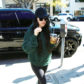 52330191 Reality star sisters Khloe, Kourtney, and Kim Kardashian enjoy a day at the spa in Brentwood, California on February 28, 2017. FameFlynet, Inc - Beverly Hills, CA, USA - +1 (310) 505-9876