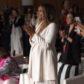 ciara no makeup makeup-free russell wilson pregnant baby bump