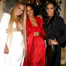 Destiny's Child Reunion