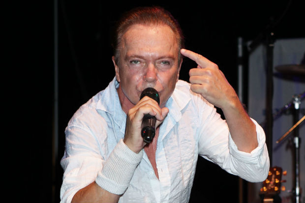 'The Partridge Family' Star David Cassidy Is Battling Dementia