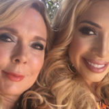 Farrah Abraham's Mom Made a Rap Video, and It's... Something