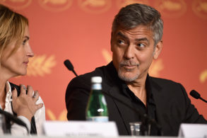 George Clooney Talks Fatherhood
