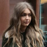 Gigi Hadid Accused of Being a Racist