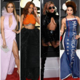 Best and Worst Dressed Celebrities at the 2017 Grammys