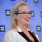 Meryl Streep at the 16th Annual HRC Greater New York Gala