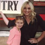 Jamie Lynn Spears' Daughter Leaves the Hospital