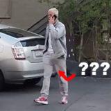 Did Justin Bieber Pee His Pants?