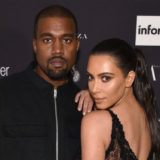 Kim Kardashian Lied to Kanye West About This One Little Thing