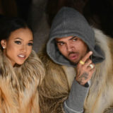 Karrueche Tran Claims Chris Brown Abused Her During Their Relationship