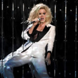 Isolated Vocals From Katy Perry's Grammys Performance Have Leaked