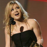 Kelly Clarkson Thought She Had Cancer at the 2006 Grammy Awards