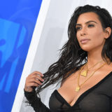Here's the Kim Kardashian Photo Shoot You Haven't Seen Until Now