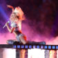 Lady Gaga's Super Bowl halftime show performance 2017