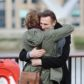 love actually sequel reunion liam neeson thomas brodie-sangster father son