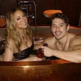 Mariah Carey and Bryan Tanaka Show Off 'Provocative' PDA