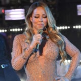 Mariah Carey Blames 'Everybody' for NYE Performance