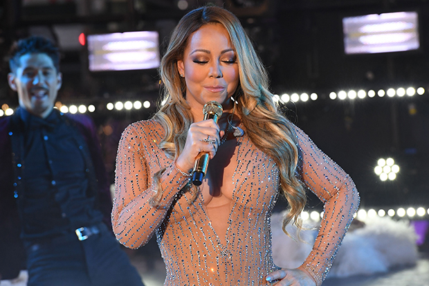 Did Mariah Carey Get Weight Loss Surgery?