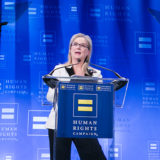 Meryl Streep Claps Back at Donald Trump