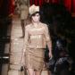 kendall jenner moschino garbage trash fashion runway show milan fashion week
