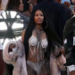 nicki minaj bikini diamonds boobs tits butt ass body hot sexy future music video set shoot