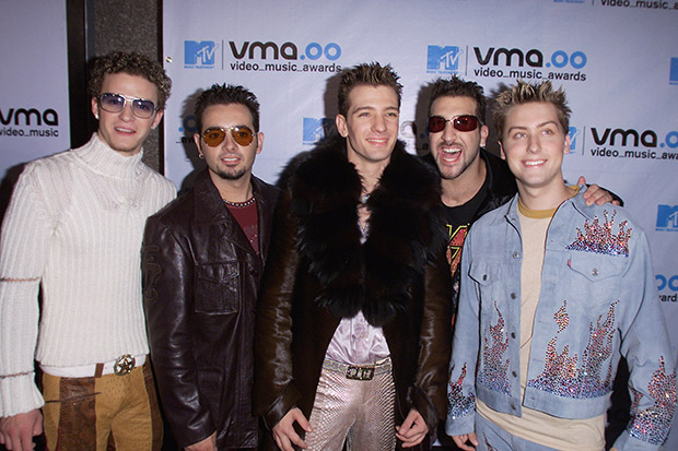 nsync releasing christmas album on vinyl celebuzz - Nsync Christmas Album