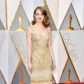 oscars 2017 academy awards best worst dressed celebrities fashion dress gown outfit red carpet