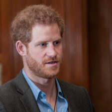 Prince Harry Involved in Another Nazi Controversy
