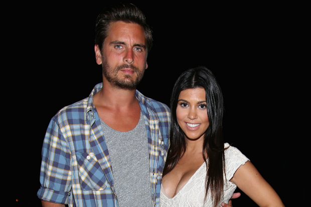 scott disick kourtney kardashian marriage proposal wedding