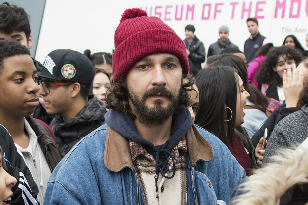 Shia LaBeouf Apologizes for Racist Rant During Drunken Arrest