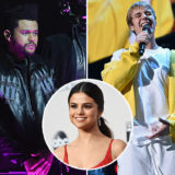 Justin Bieber Throws Shade at The Weeknd and Selena Gomez
