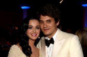 John Mayer Misses Ex Katy Perry